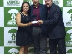 IPMU conquista prêmio Boas Práticas de Gestão Previdenciária